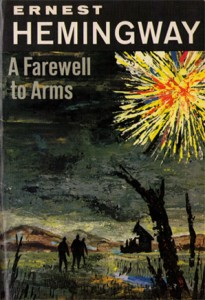 a farewell to armsmodern tragedy essay Throughout the history of american literature narratives of the white knight salvaging the demoiselle in hurt and siting off into the sundown to populate merrily of all time after have plagued our shelves for centuries.