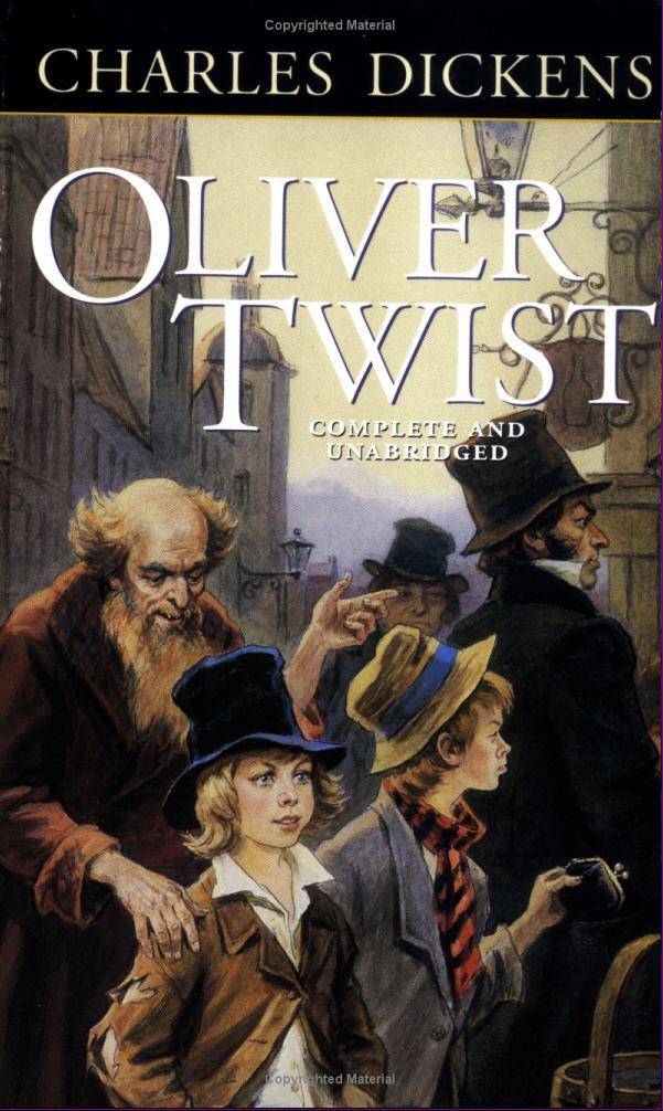 Oliver Twist: Top Ten Quotes