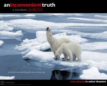 Al Gore Inconvenient Truth