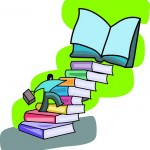 Climbing with Books