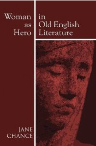 woman as hero by Jane Chance