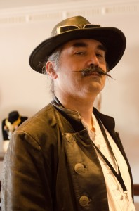 9Worlds 2014 steampunk moustachio-6232