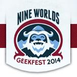 9Worlds GeekFest